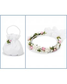 Komplet komunijny dla dziewczynki, Communion set, sklep online