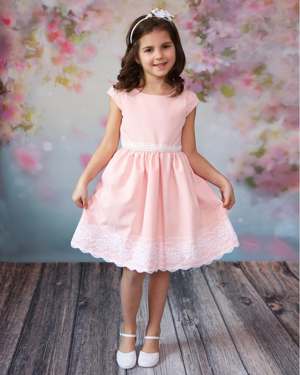 f2f418a748 Sukienka dla dziewczynki