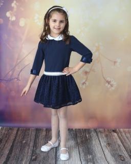 Sukienka dla dziewczynki, dress for girl, sklep online, webshop
