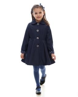 Płaszczyk dla dziewczynki, wiosenny, coat for girl, sklep internetowy