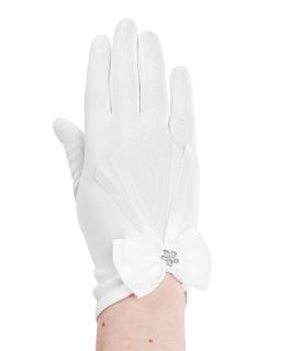 Rękawiczki komunijne K79