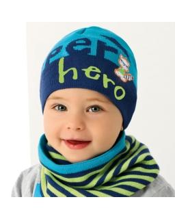 Komplet dla chłopca, na wiosnę, hat for boy, webshop, sklep online