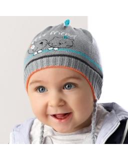 Czapka dla chłopca, na wiosnę, cap for boy, webshop, sklep online