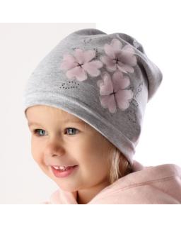 Wiosenna czpaka dla dziewczynki, spring hat for girl, webshop, sklep onlin