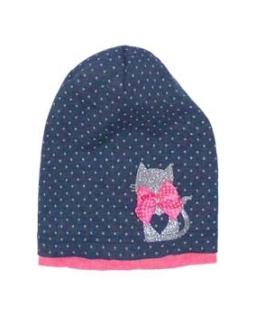 Czapka dla dziewczynki, na wiosnę, hat for girl, sklep internetowy