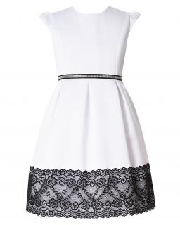 Sukienka dla dziewczynki, na komunię, dress for girl, communion, sklep