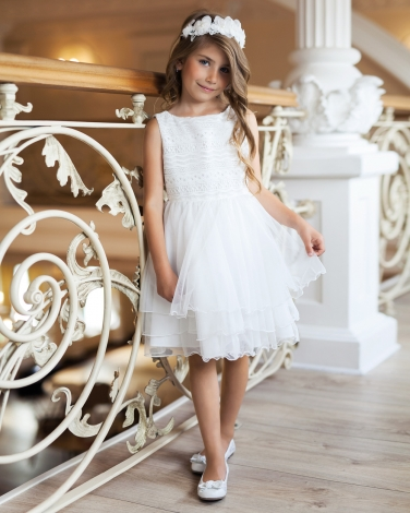 Sukienka pokomunijna, communion dress for girl, sklep online, webshop