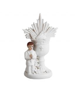 Figurka dekoracyjna komunijna FG02