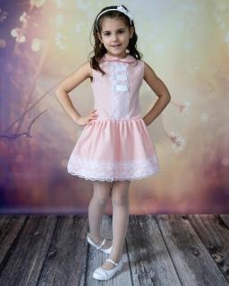 Sukienka dla dziewczynki, z koronką, dress for girl, sklep online