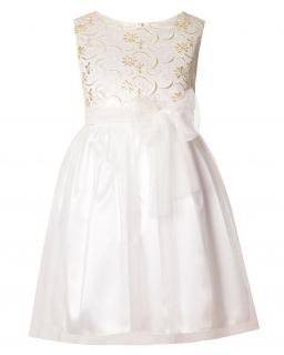 Sukienka na komunię dla dziewczynki Suknia Communion dress for a girl