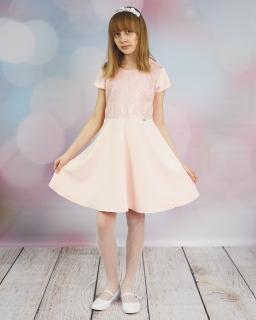 Sukienka dla dziewczynki, pokomunijna, dress for girl, sklep online