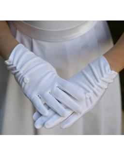 Rękawiczki komunijne KB99N