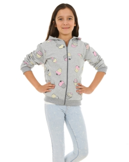 Bluza dla dziewczynki, sportowa, Hoodie for girl, sporty, sklep
