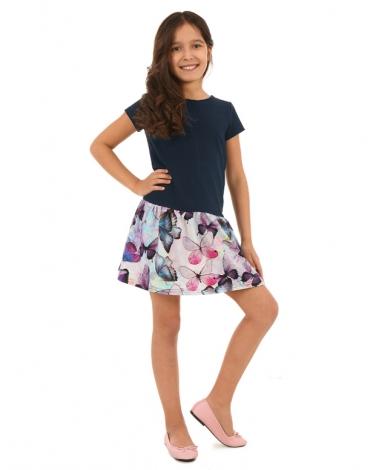 Sukienka dla dziewczynki, sportowa, Dress for girl, sporty, sklep