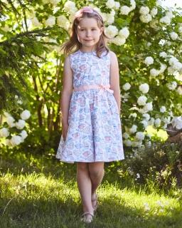 Sukienka dla dziewczynki, Dress for girl, sukienka na lato, sklep