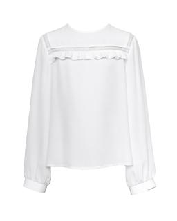 Bluzka dla dziewczynki, Blouse for a girl, sklep online, do szkoły