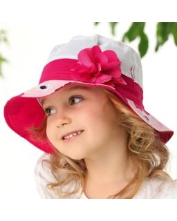 Przeciwsłoneczny kapelusz 50-54 AJS/36-244 MIX