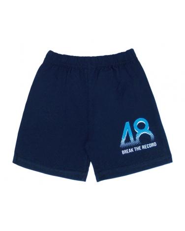 Granatowe spodenki dla chłopca, shorts for a boy, web store, sklep