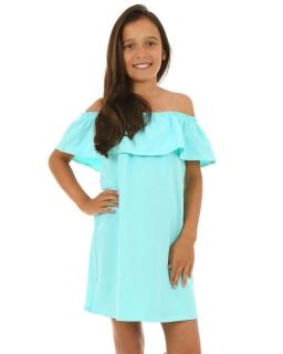 2061256052 Sukienki wizytowe dla dziewczynek