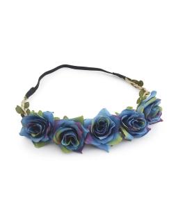 Opaska dla dziewczynki, na gumce, hair band for girl, webshop