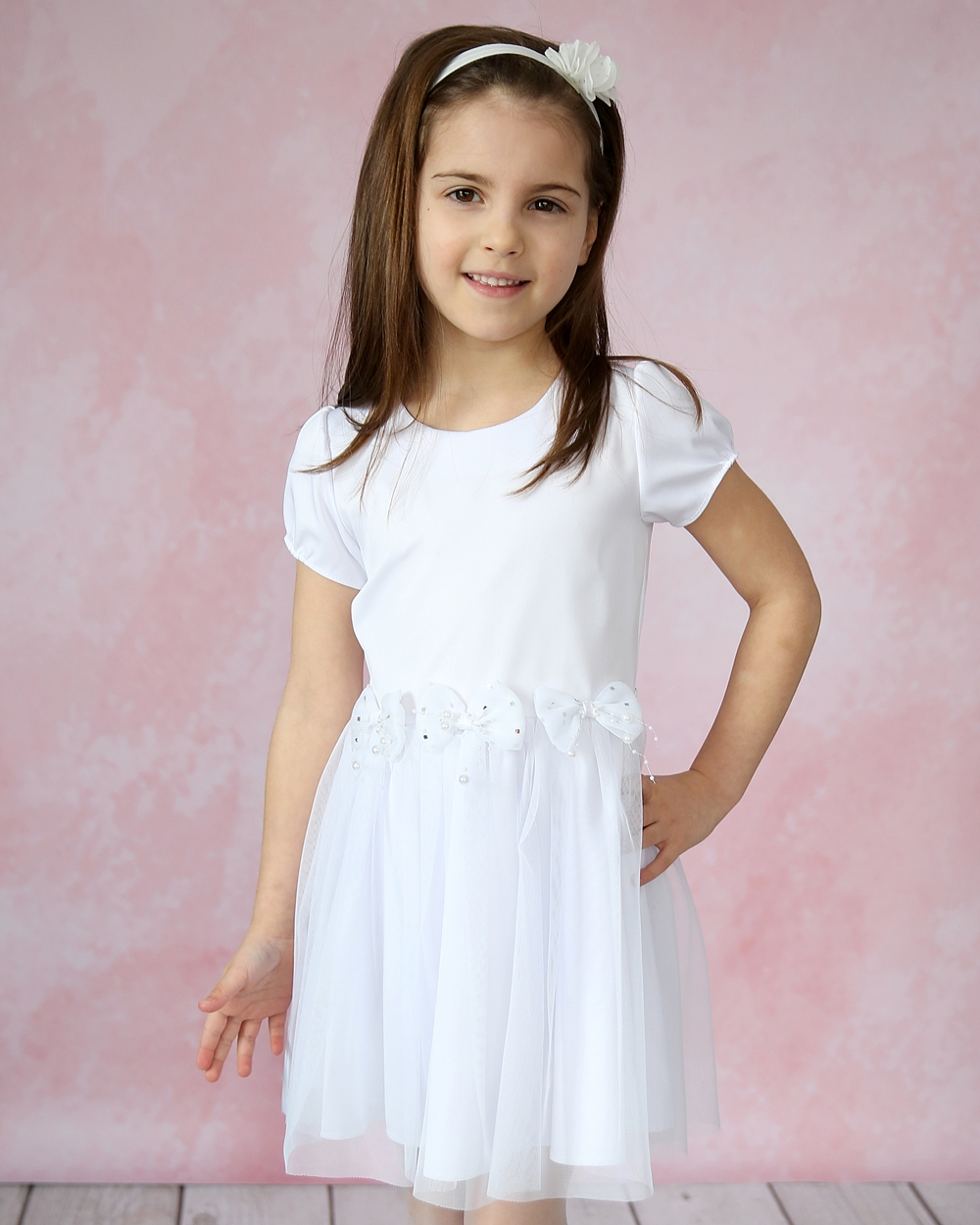 6cd9ef9c9a Sukienka dla dziewczynki