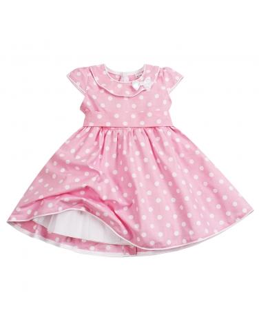 d255127903 Bawełniana sukienka dziewczęca
