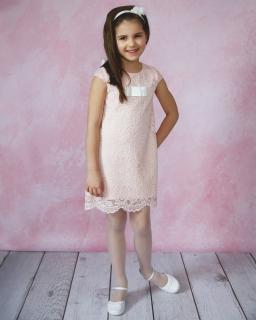 Sukienka dla dziewczynki, koronkowa, hit, new, webshop, for a girl