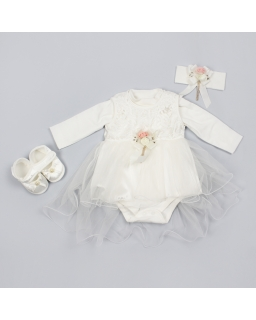baptism set, sklep online, dresses fot girls