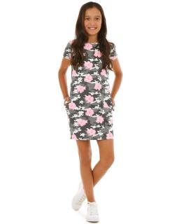 Sukienka dla dziewczynki. Dress for girl, sporty, sklep