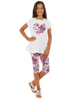 Komplet dla dziewczynki, A set for a girl, sklep, online shop