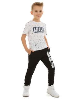 Dresowe spodnie dla chłopca, pants for boy, sklep internetowy, webshop