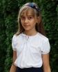 Bluzka dla dziewczynki, A blouse for a girl, sklep, online, shop