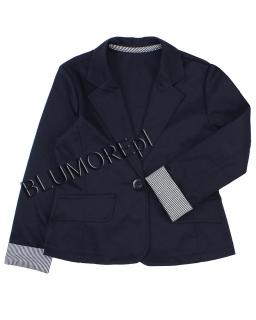 Marynarka dla dziewczynki, granatowa, jacket for girl, online shop