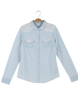 Koszula dla nastolatki, bawełna,blouse for girl, sklep online, webshop