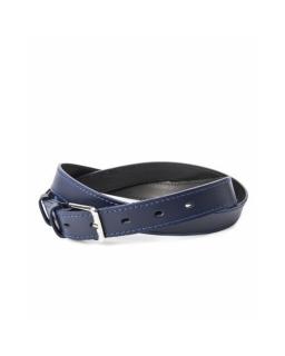 Skórzany pasek dla chłopca, Leather belt for a boy, sklep online