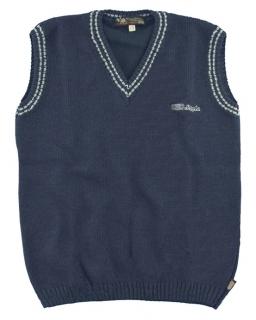 Kamizelka chłopięca, bezrękawnik elegancki, boy's vest,