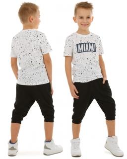 Spodnie 3/4 dla chłopca, pants for boy, sklep internetowy, webshop