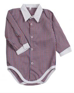 Body koszula dla chłopca, baby's clothing, boy, online shop, webside