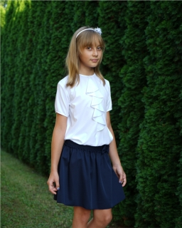 Bluzka dla dziewczynki, blouse for girl, sklep online, webshop
