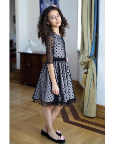 bc5440d6ed426 Sukienka dla dziewczynki, wesele, święta, dress for girl, sklep online