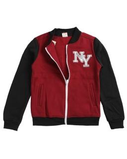 Bluza dla dziewczynki, sportowa, Sweater for girl, sporty, shop online