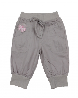 Spodnie 3/4 dla dziewczynki,pants for girl, sklep internetowy, webshop