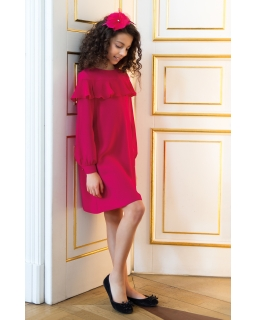 Sukienka dla dziewczynki, tiulowa, święta, dress for girl, webshop