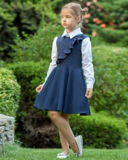 Sukienki dla dziewczynek sklep, szkolne, do szkoły, na rozpoczęcie roku szkolnego