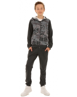 Bluza z motywem moro 116-158 KR16 Wzór Moro 3