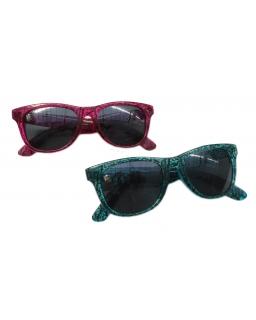 Okulary przeciwsłoneczne Monster High UV400 - losowy model
