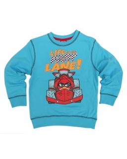 Bluza Angry Birds : Rozmiar: - 128