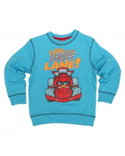 Bluza Angry Birds : Rozmiar: - 134