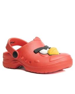 Klapki, sandały Angry Birds : Rozmiar: - 27