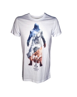 T-shirt Assassins Creed Unity : Rozmiar: - S